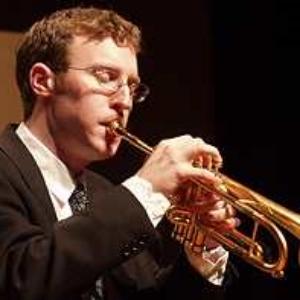adam czerepinski - trumpet