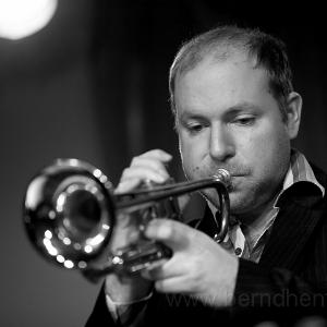 volker deglmann - trumpet