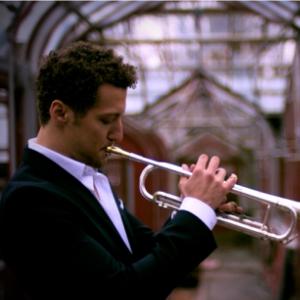 philip dizack - trumpet
