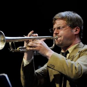 peter evans -  trumpet
