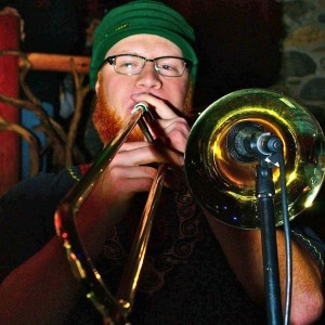 joe freuen - trombone