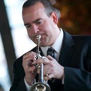 michael gorham - trumpet