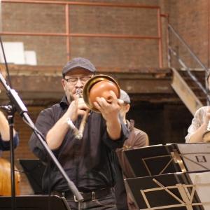 benjamin griffin - trombone