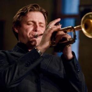 thomas heflin - trumpet
