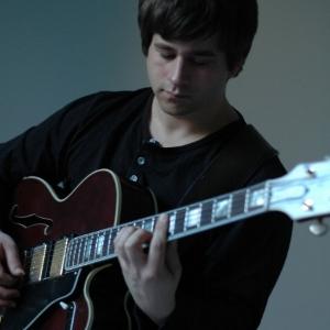 jesse lewis - guitar