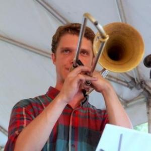 matthew musselman - trombone