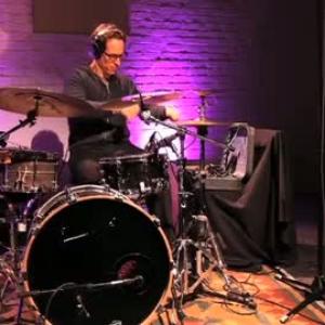 jordan perlson - drums