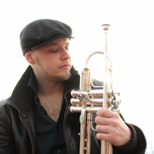 jonathan powell - trumpet