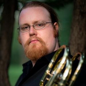 james rogers - bass trombone