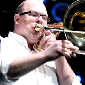 max seigel - bass trombone