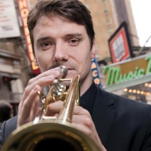 daniel urness - trumpet