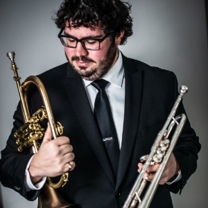 augie haas -  trumpet