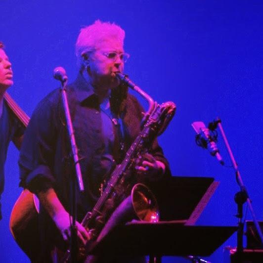 lisa parrott -  reeds   image:  canberrajazz.net