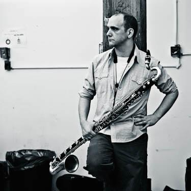 josh sinton -  reeds   image: peter gannushkin