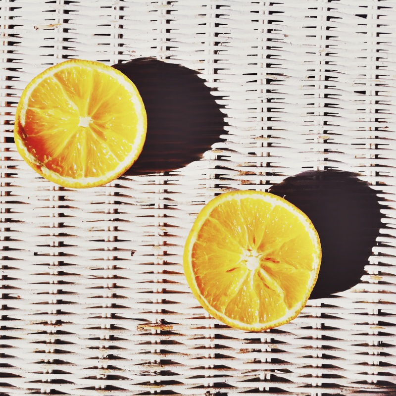 Get yo Vitamin C