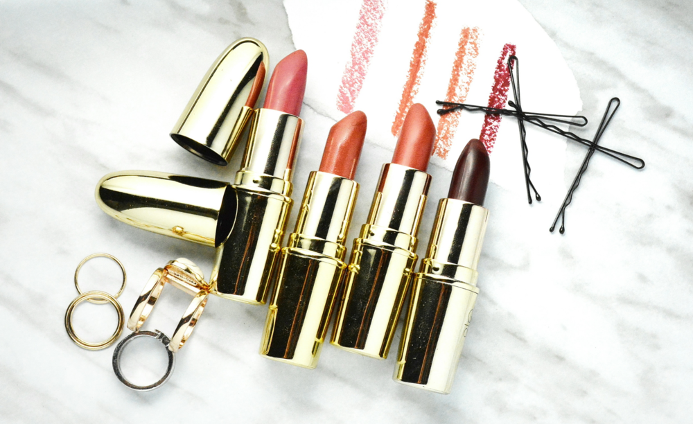 Beauty Favourites x Gerard Cosmetics