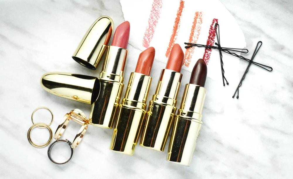Beauty Favourites x Gerard Cosmetics