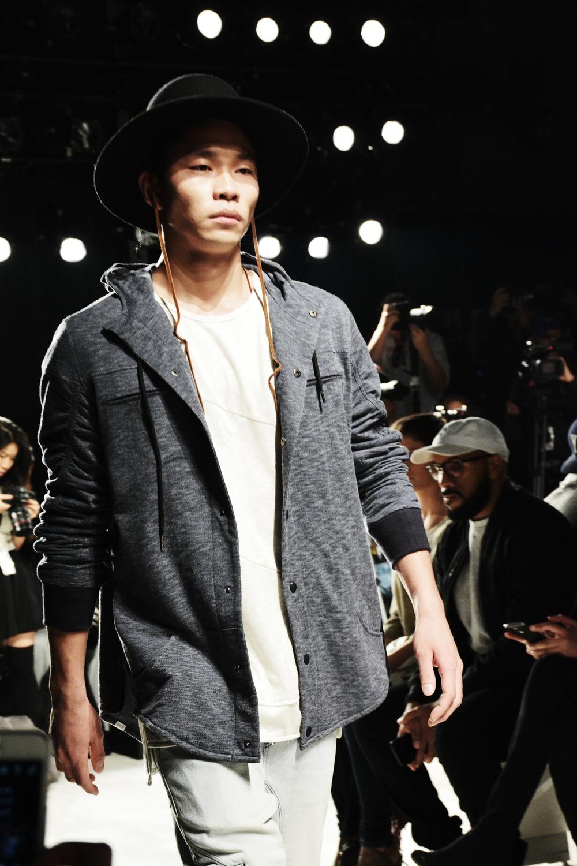 Toronto Fashion Week: Kollar