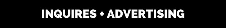 inquiries and advertising