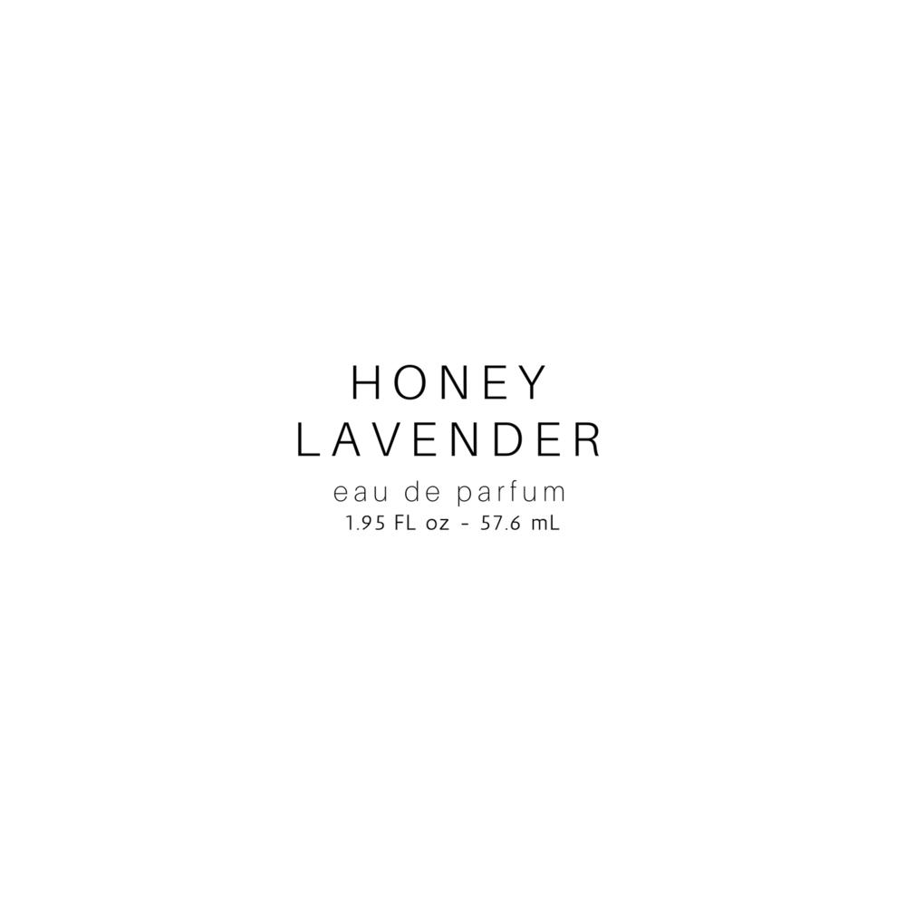 Honey Lavender