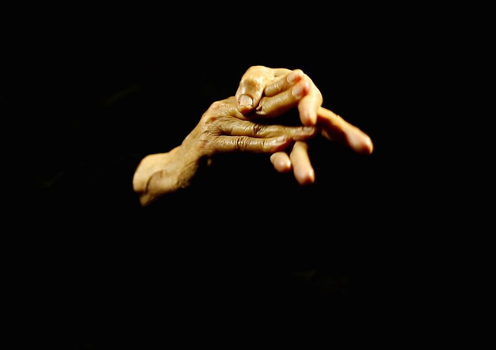 Beshkan (Breakdown) - 2011/13