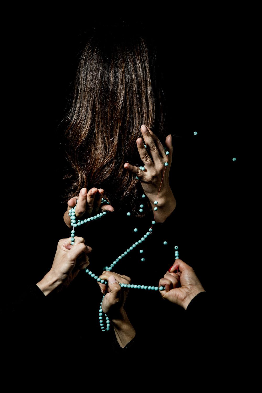 33 Beads, 2018