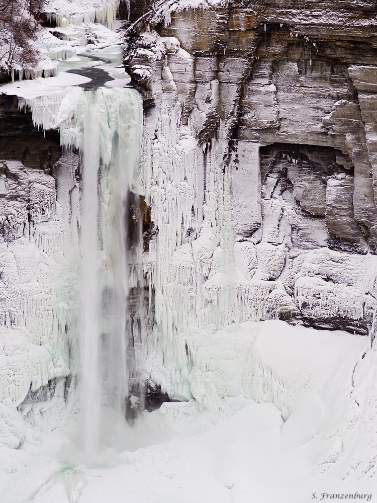 Taughannock Falls, Ulysses (NY)