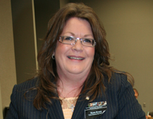2007 – Susie Brown   Director of Marketing Communications  Tulsa Community College