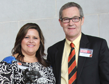 2013 - Amy Ford   Director of Communications and Marketing  East Central University