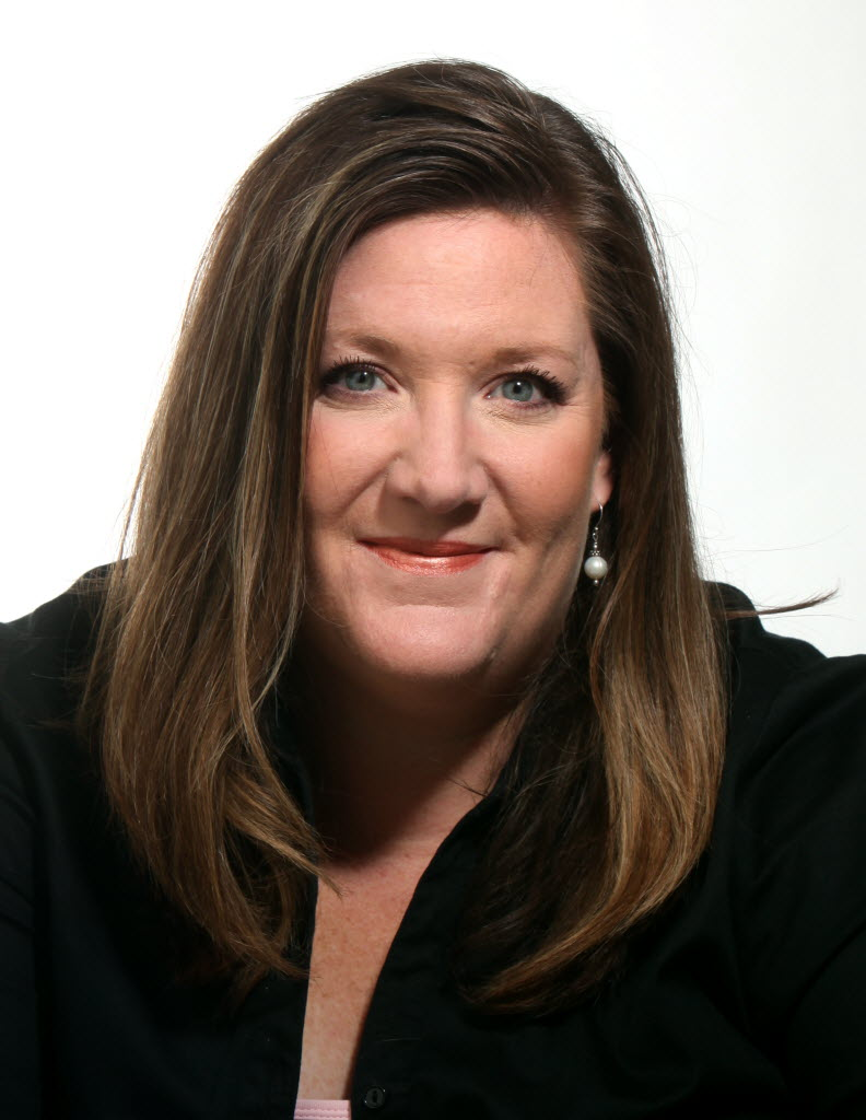 Carrie Harris Phillips, Director of New Media at Arkansas Tech University