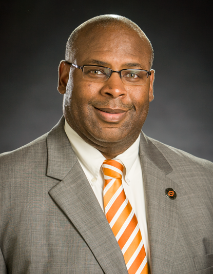 Dr. Jason Kirksey