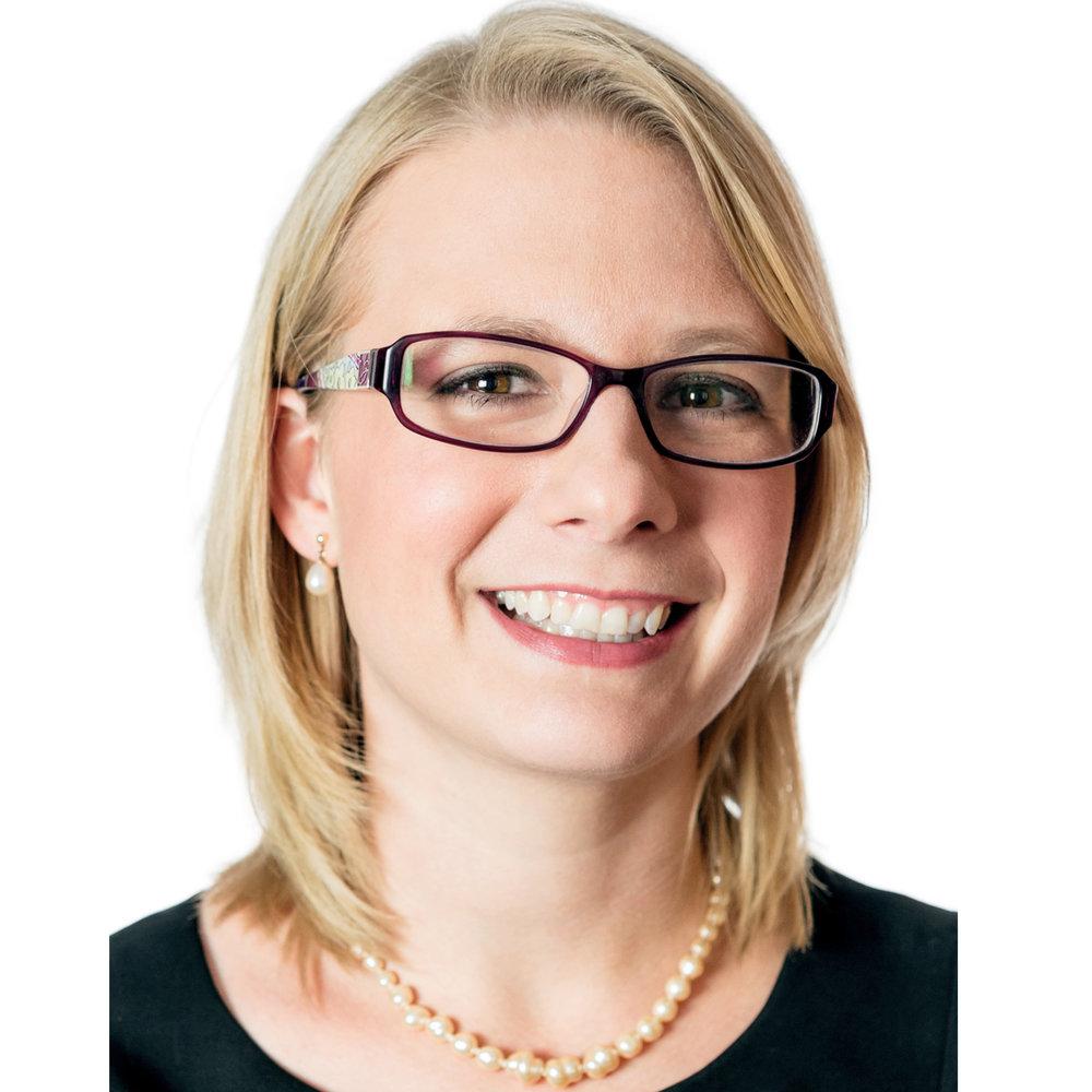 Amy Pyles VP of Digital Saxum Bio
