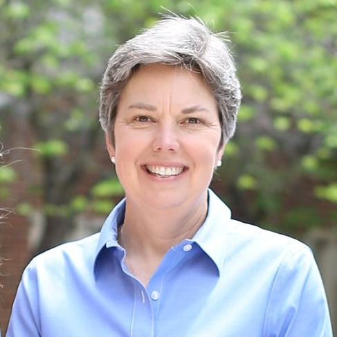 Becky Barker   Director of Leadership and Volunteerism at OU    OCPRA     Bio     Page
