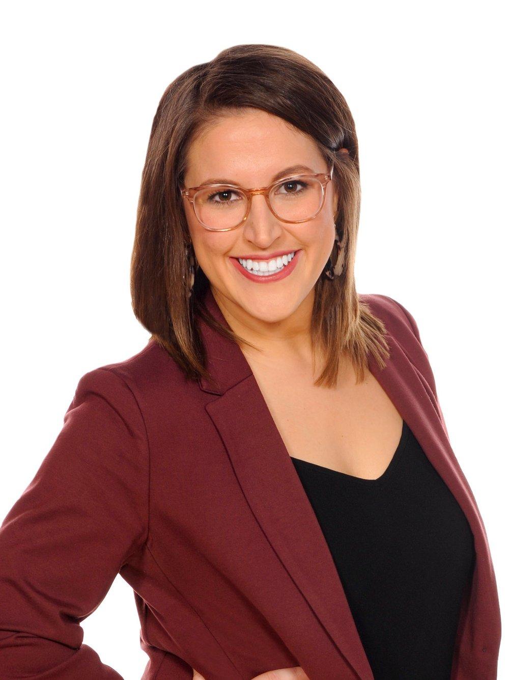 Ally Glavas Vice President,  Candor PR   Linkedin