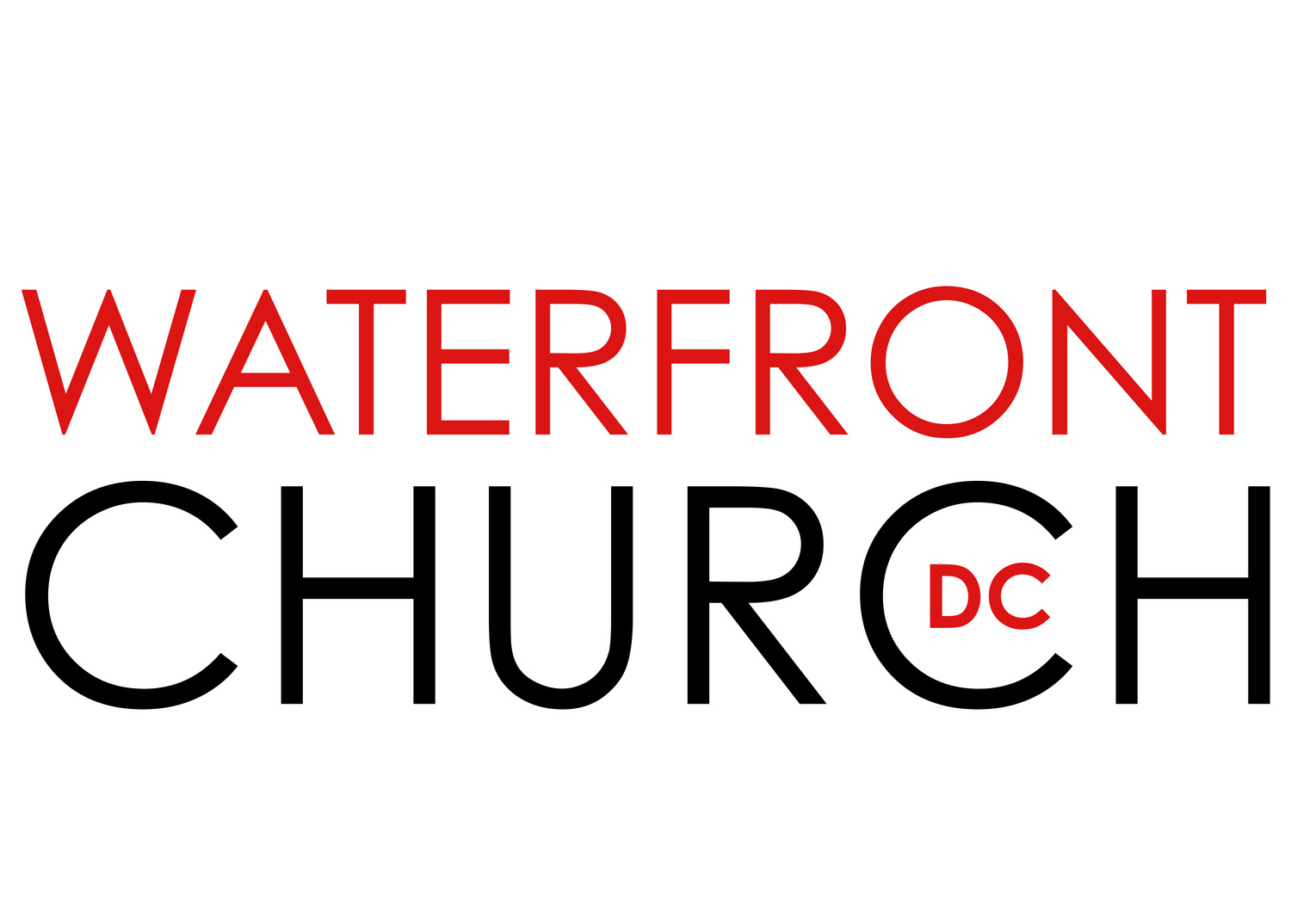 Waterfront Church