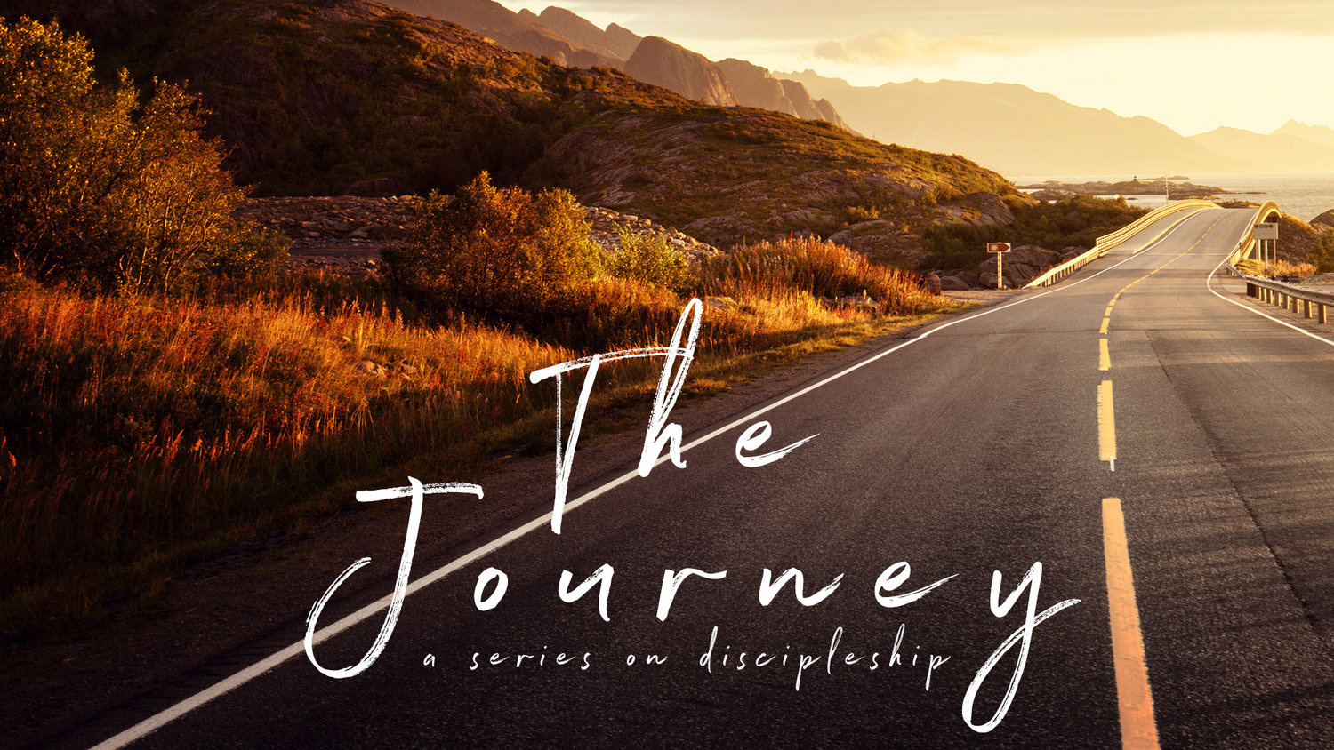 the journey becoming dangerous waterfront church
