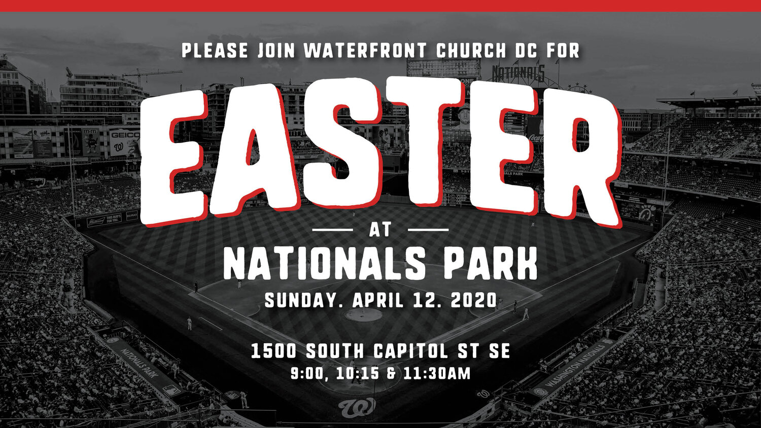passion city church easter 2020