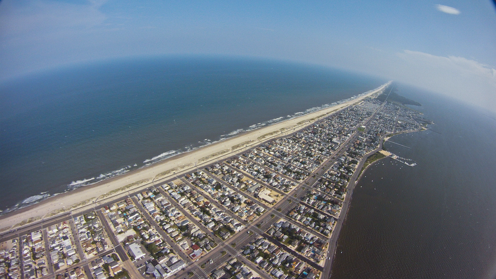 Jersey Shore Time Lapse