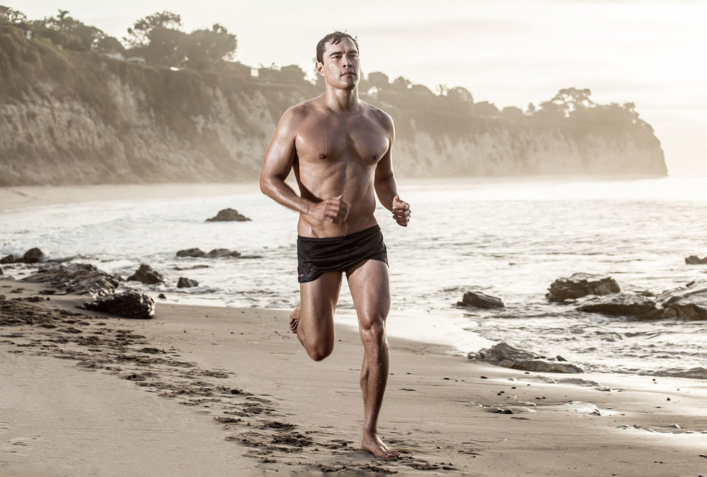 Lance Running