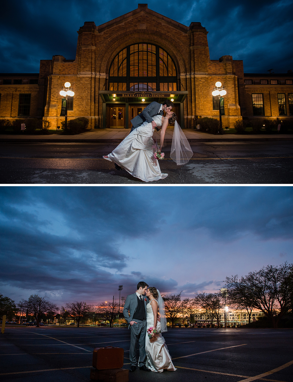 Fort Wayne Wedding Photography