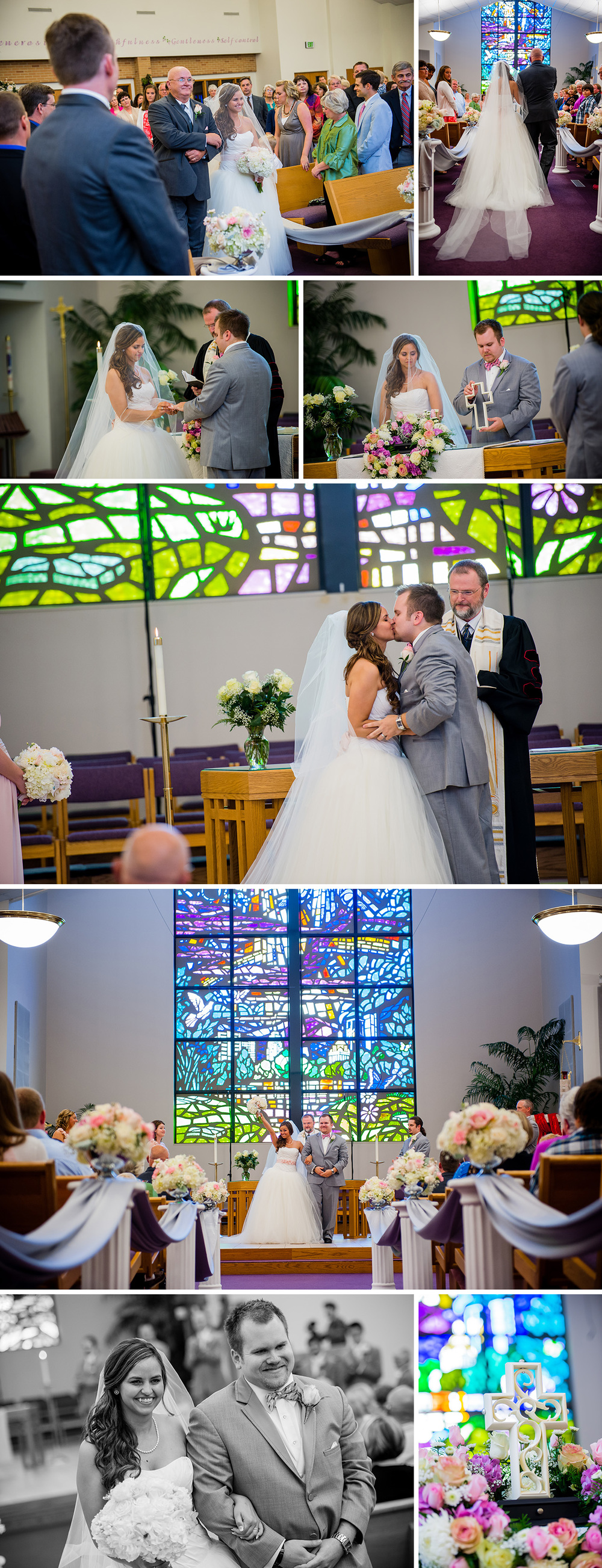 Fort Wayne Wedding Photography