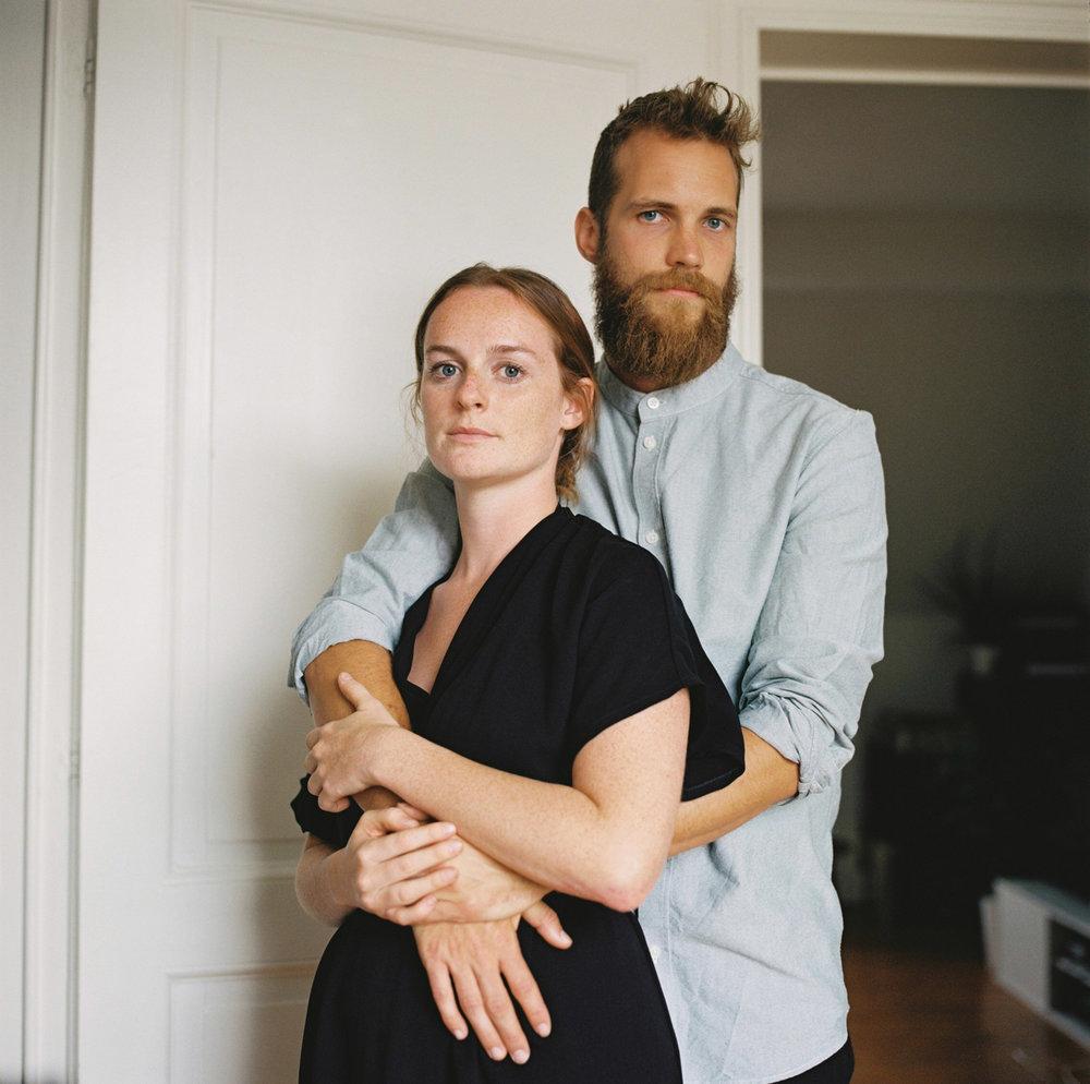 Hanna & Sam