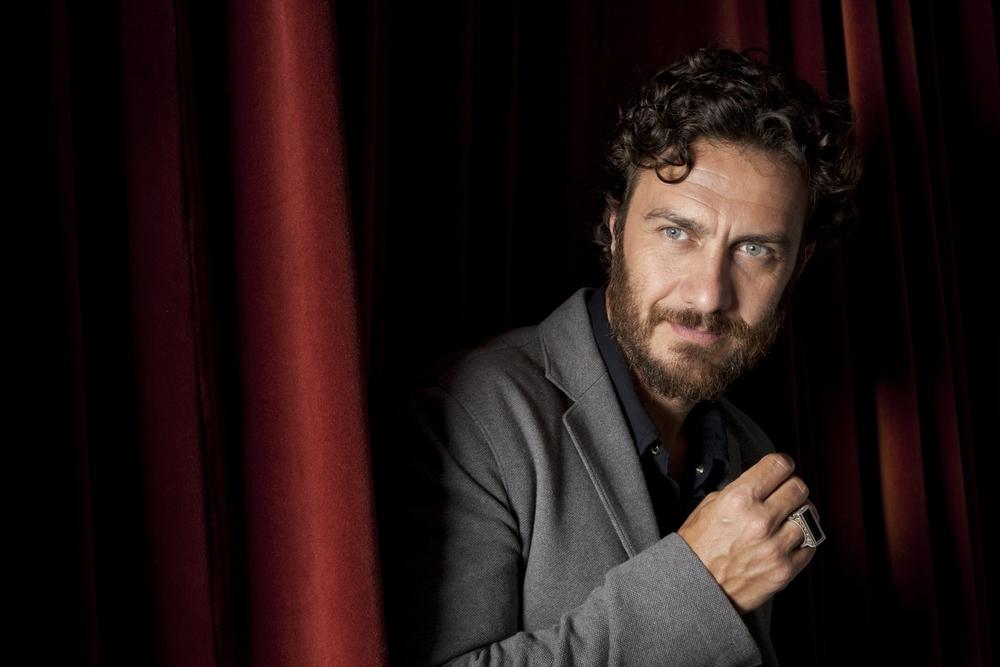 Gabriel Braga Nunes, ator
