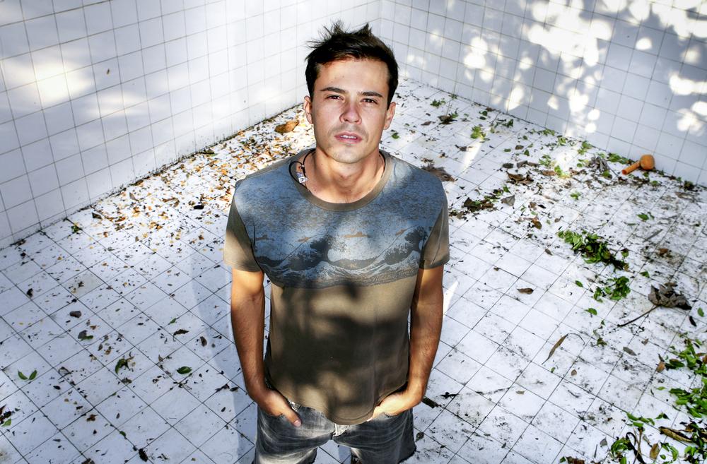 Paulo Vilhena, ator