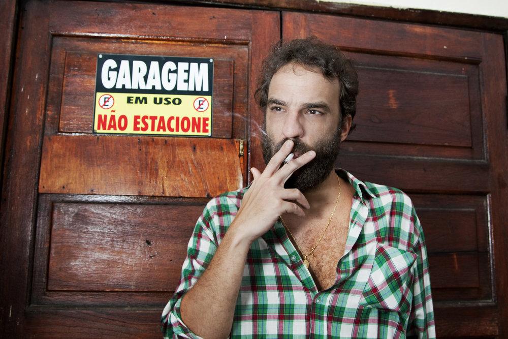 Marcelo Camelo, músico