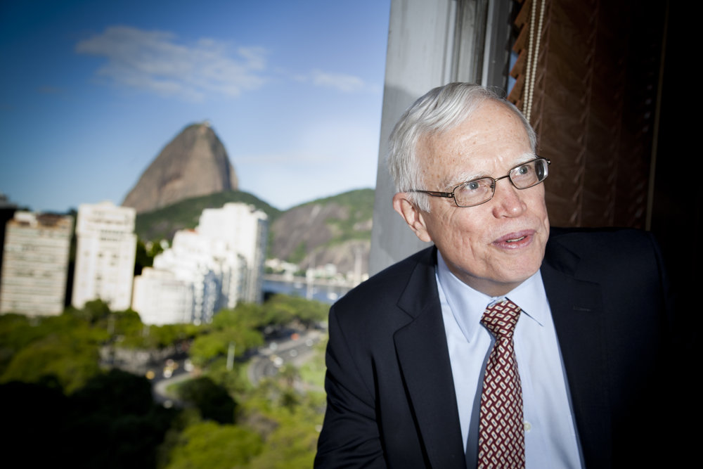 James Heckman, Nobel de Economia