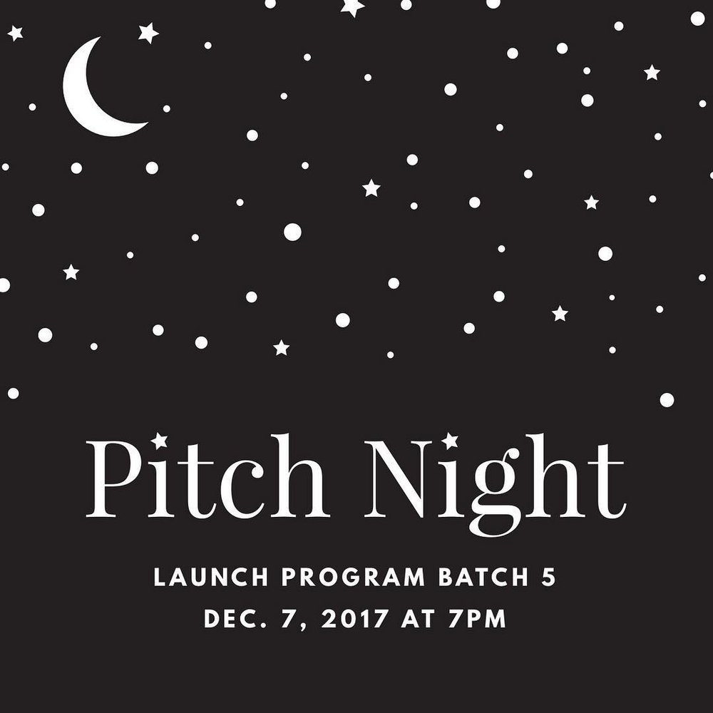 fldwrk-pitch-night-launch-program