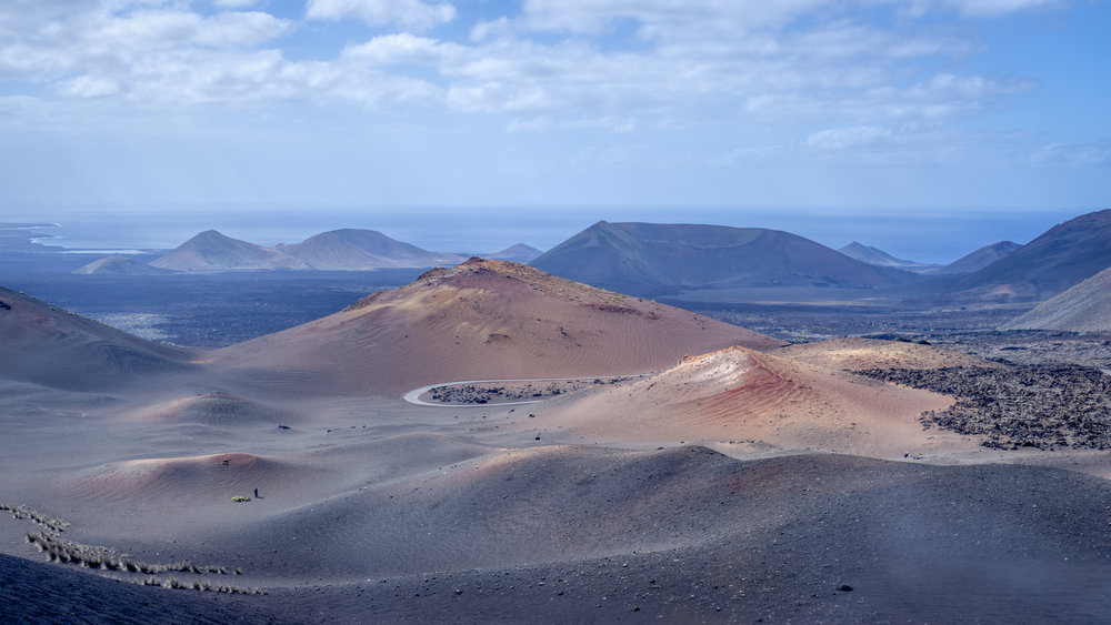 Lanzarote National Park