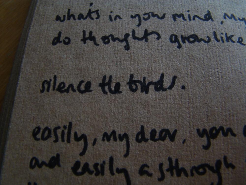 W. H. Auden.