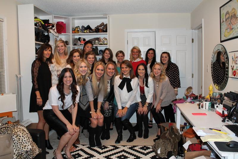 The Charlotte Crew!